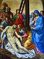 Girolamo Siciolante da Sermoneta - La Deposizione (King's College Chapel).jpg