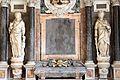 Girolamo rainaldi, monumento del cardinale Paolo Emilio Sfondrati, m. 1618, 04.jpg