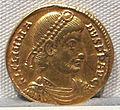 Giuliano II (l'apostata), emissione aurea, 360-363, 02.JPG