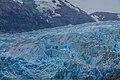 Glaciar desde una cima, Glaciar Grey.jpg