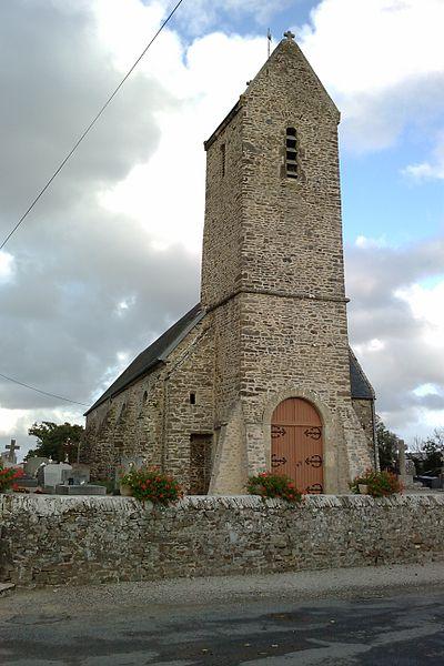 Église Saint-Pierre de fr:Glatigny