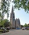 Glenmuick (Ballater) Parish Church (geograph 5786144).jpg