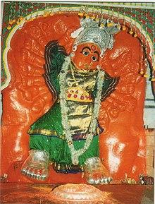 Saptashrungi shakti peet mantras, story, video, location, how to reach