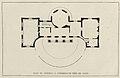 Goetghebuer - 1827 - Choix des monuments - 071 Plan Chateau Vinderhaute Gand.jpg