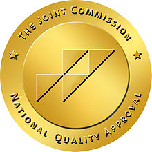 JCI Gold Seal, an example of international hospital standard accreditation
