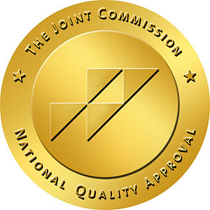 Joint Commission - Gold Seal of Accreditation
