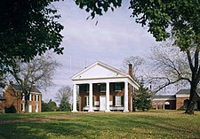 Goochland County Court Square