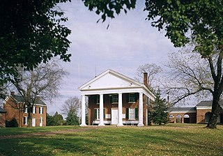 Goochland, Virginia Census-designated place in Virginia, United States