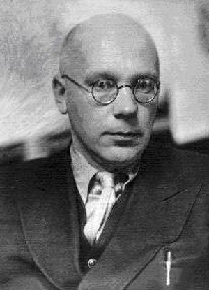 Nikolai Gorbunov - Image: Gorbunov Nikolai Petrovich