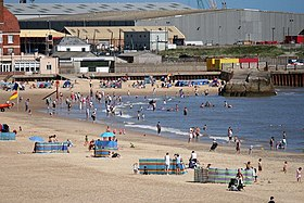 Gorleston Beach - geograph.org.uk - 950974.jpg