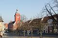 Gotha, Hauptmarkt von Osten, 002.jpg