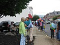 Gov. Warner at the Buena Vista Labor Day Parade (235249574).jpg