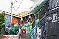 Graffiti in Comuna 13, Medellín 03.jpg