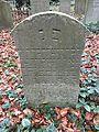 Graffsteen op'n Jöödschen Karkhoff Cuxhoben 104.jpg