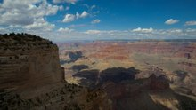 Fichier:Grand Canyon Clouds time lapse VP8.webm