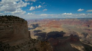 File:Grand Canyon Clouds time lapse VP8.webm
