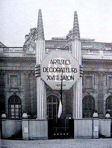 Grand Palais 1926 Salon des artistes decorateurs bis.JPG