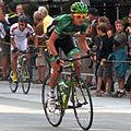 Grand Prix Cycliste de Québec 2012, Perrig Quemeneur (7953030640).jpg
