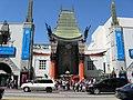 Grauman's Chinese Theatre, Hollywood - panoramio.jpg