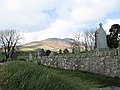 Graveyard, Mountbagnall, Co. Louth - geograph.org.uk - 355373.jpg