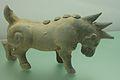 Gray pottery mythical beast IMG 5021.JPG