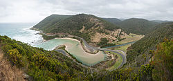 Great Ocean Road, Lorne, Australia - Feb 2012.jpg
