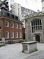 Great St Helen's- seats - geograph.org.uk - 1833997.jpg