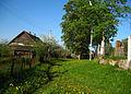 Green way in Liavonpaĺ - panoramio.jpg
