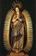 Gregorio Fernandez Inmaculada La Redonda Logrono Spain