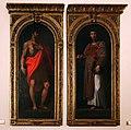 Gregorio pagani, ss. lorenzo e giovanni battista, 1600, 01.jpg