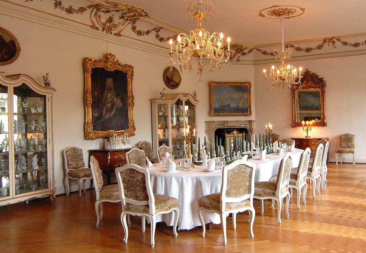 Hotel Schlo Ef Bf Bd Gro Ef Bf Bd Plasten Restaurant