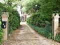 Groesbeek (NL) Zevenheuvelenweg 3 villa oprit.JPG
