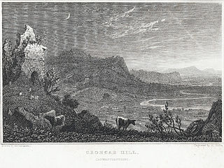 Grongar Hill, Carmarthenshire