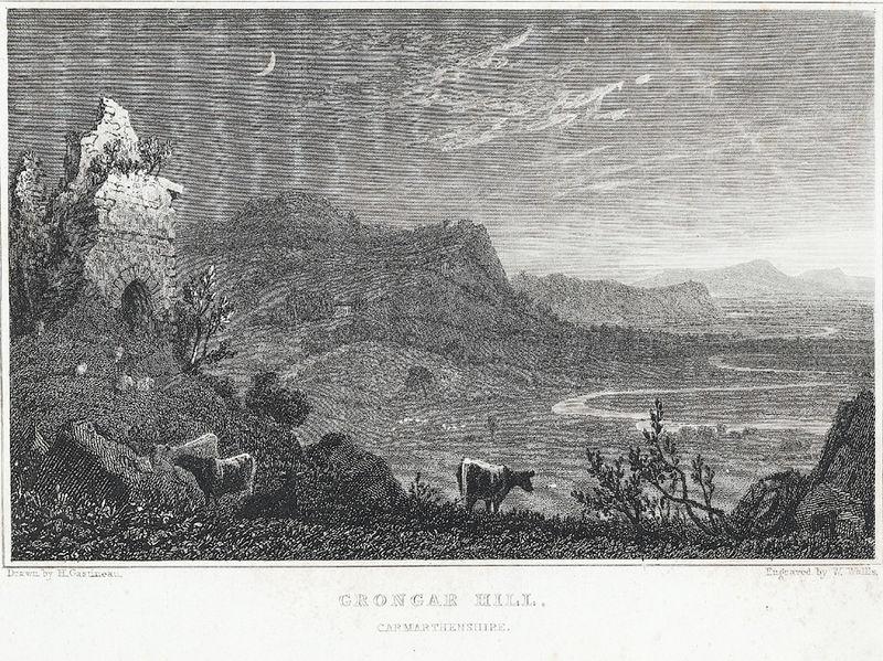 File:Grongar Hill, Carmarthenshire.jpeg