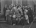 Group Photograph including Abba Lerner, 1938.jpg