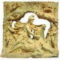 Groupe sculpté représentant Mithra.jpg
