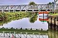 Grovehill Rd bridge, Beverley IMG 4086 - panoramio.jpg