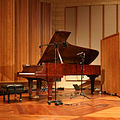 Guest grand piano, Manifold Recording with the Miraverse, Pittsboro, NC.jpg