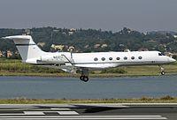 N221DG - G650 - Executive Jet Management