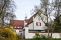 Gundelfingen an der Donau, Schloss Schlachtegg, 001.jpg