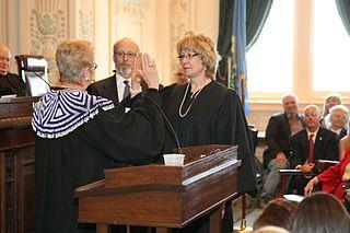 Noma Gurich American judge