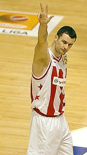 professional basketball player