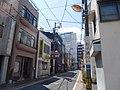 Gyoza Street, Utsunomiya, April 2020.jpg