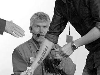 Gyrðir Elíasson - Gyrðir Elíasson 2011