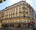 Hôtel Claude Bernard, 43 Rue des Écoles, 75005 Paris, 18 September 2019.jpg