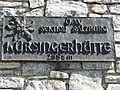 Hüttenschild Kürsinger Hütte.jpg