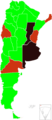 H1N1 Argentina (mortalidad 0907) Map.png