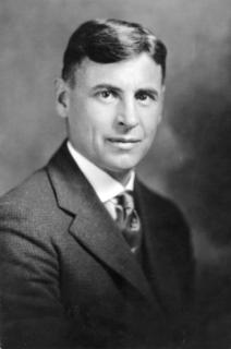 Harry Gunnison Brown American economist