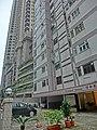 HK 北角半山 North Point Mid-Levels 雲景道 39 Cloud View Road 怡和苑 Homestead Court n Sky Horizon Apr-2014.JPG