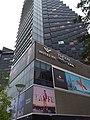HK 北角 North Point 糖水道 Tong Shui Road 北角匯 Harbour North n 海匯酒店 Hotel VIC facade Dec 2018 SSG 01.jpg